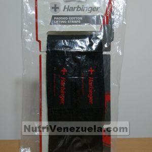 Straps Para Pesas Venezuela Harbinger