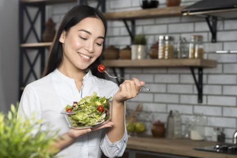 Programa olvídate de dietas