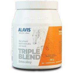 ALAVIS Triple Blend Extra Silný pre kone plv. 700 g