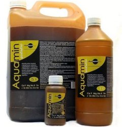 Aquamin sol. 100 ml