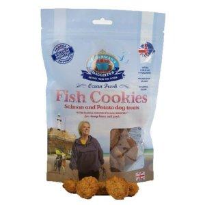 Fish Cookies 200g