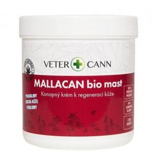 Mallacan Bio mast 250 ml