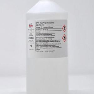 Izopropylalkohol 99% – IPA – 1l