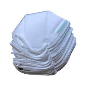 Ochranná maska KN95 – bez výdychového ventilu