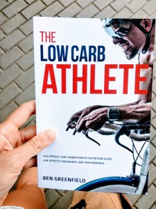 The Low-Carb Athlete (Ben Greenfield, 2015)