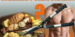 nutrizione e carboidrati