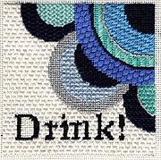Drink! Coaster