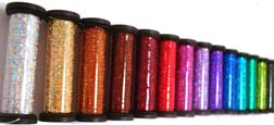 Kreinik holographic thread