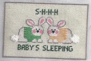 Why Stitch Light Threads First?