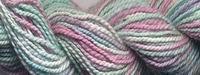 Stitching the Bargello Sampler – Part 1