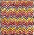 Nicholas Owen – Free Mini Bargello Pattern