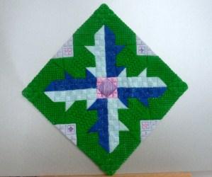 Els Socors Needlepoint
