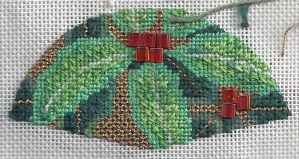 "Is Needlepoint a ""Valid"" Embroidery Medium?"