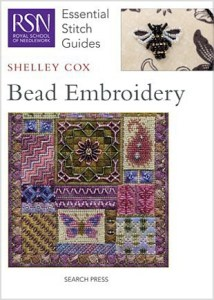 Bead Embroidery – Book Review
