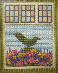Need Some Physical Therapy for Your Hands & Wrists? Try Needlepoint