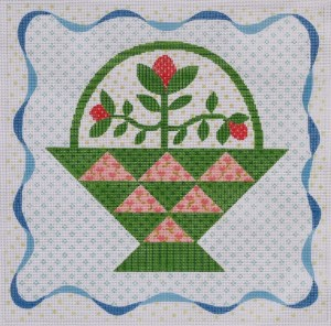 How Needlepoint Has Changed