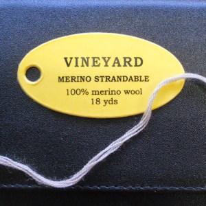 Vineyard Merino Strandable – Product Review