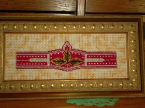 Tapestry, Canvaswork, or Needlepoint?