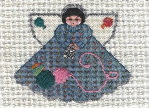 My Stitching, my Way