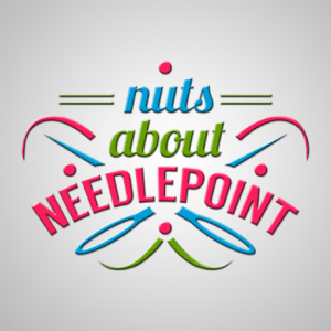 Introducing the Nuts about Needlepoint Classroom