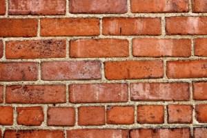 Needlepoint Patterns from Bricks