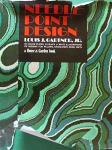 Lou Gartner's Needlepoint