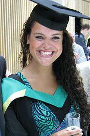 photo of Jessica Taylor