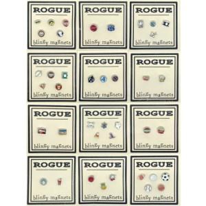 rogue mini magnets