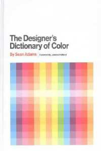 The Designer's Dictionary of Color Book Review