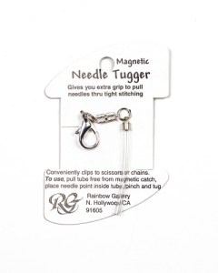 Needle Pullers Round-up