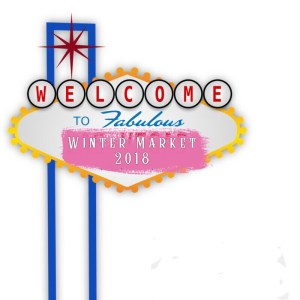 TNNA Winter Market 2018,