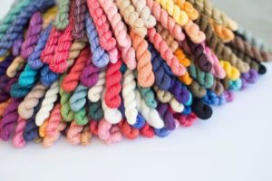 Lots of lovely threads