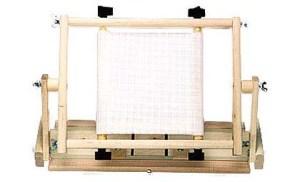 K's Creations Belt Frame for needlepoint