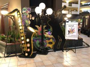 Destination Dallas Needlepoint Market 2019