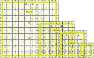 quilter square templates