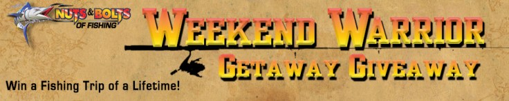 Weekend Warrior Getaway PAGE Header ICON