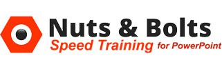 Nuts & Bolts Speed Training for PowerPoint