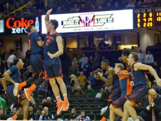 NCAA Basketball: Bucknell at Vanderbilt