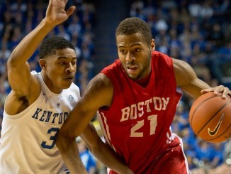 Boston University Basketball