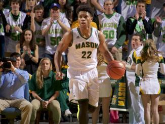 Marquise Moore