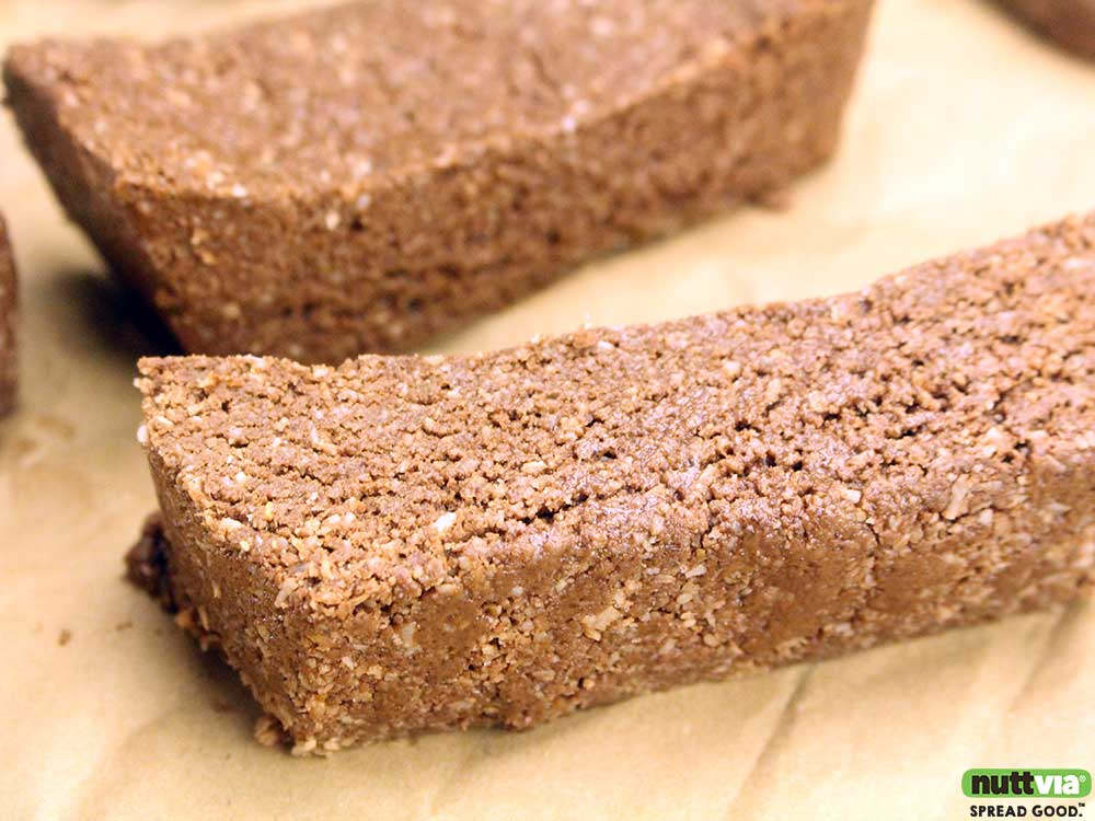Nuttvia-Protein-Bar