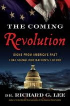 The Coming Revolution: Book Review & Giveaway