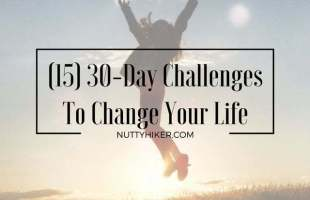 15+ 30-Day Challenges to Change Your Life