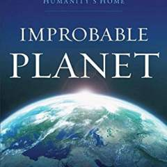 Improbable Planet Book Review