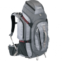 Cabela's Women's Endicott 45-Liter Backpack | Gear Review