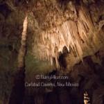 Carlsbad Caverns, New Mexico