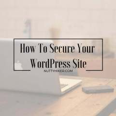 How to Secure Your WordPress Site