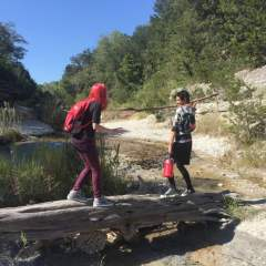 The Joys of Hiking With Teenagers