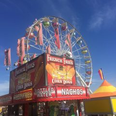 (H.O.T) Heart of Texas Fair & Rodeo   Waco, Texas