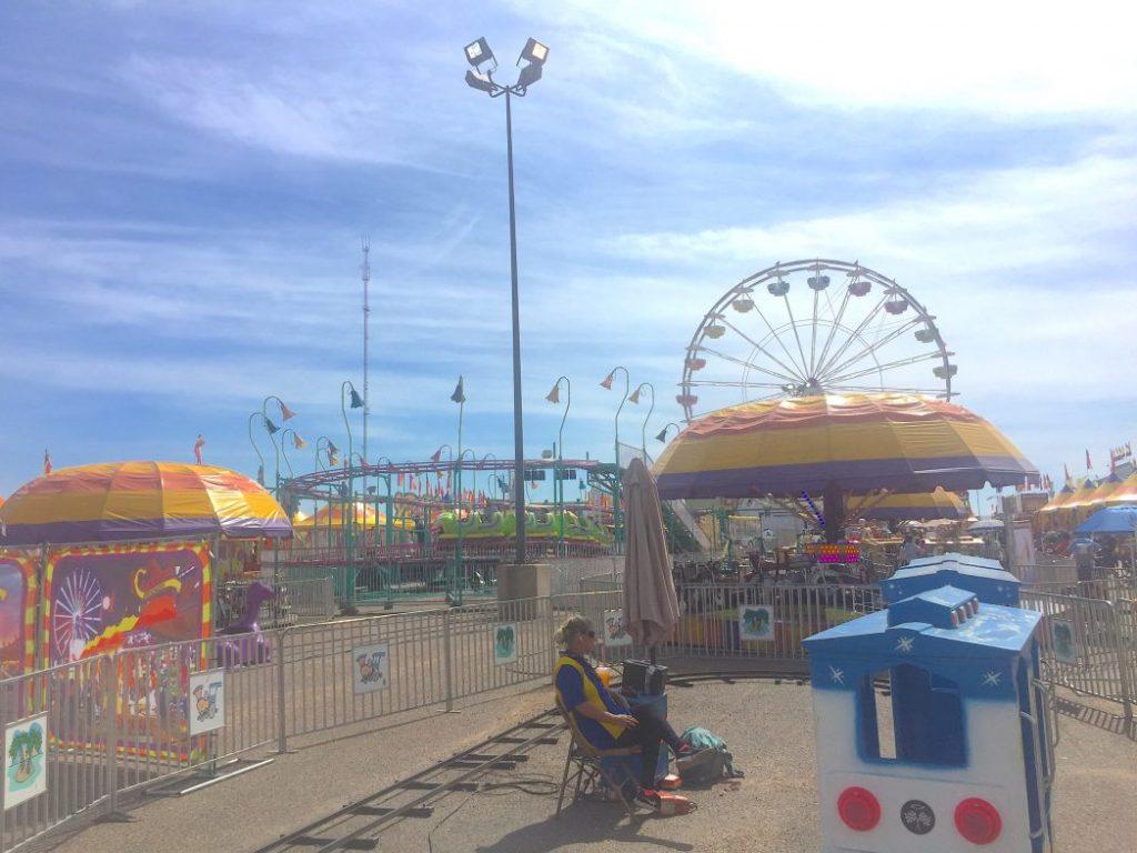 Heart of Texas Fair